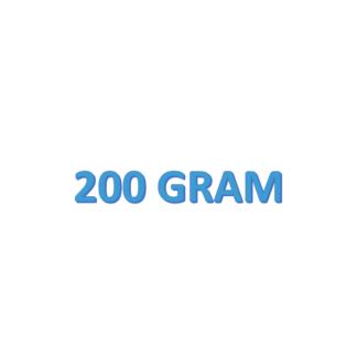 200 Gram